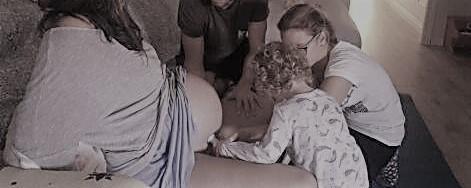 La importancia de la Matrona. desde la perspectiva de una madre de Mimando a Mamá.