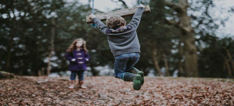 Lee más sobre el artículo ¿Por qué es importante la integración sensorial en el desarrollo del niñ@?